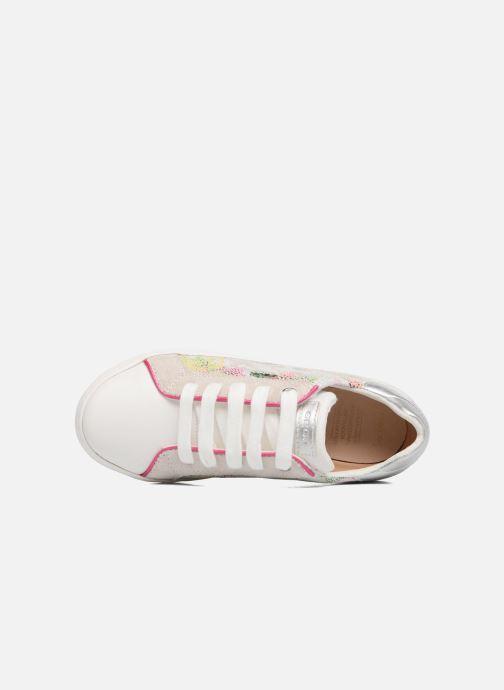 Sneakers Geox J Kilwi G. J J82D5J Multicolor links