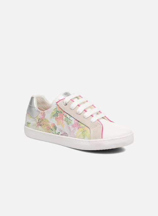 Sneakers Geox J Kilwi G. J J82D5J Multicolor detail