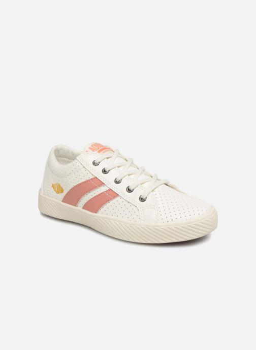 Sneakers Palladium Plflame Low S K Bianco vedi dettaglio/paio