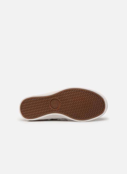 Sneakers Palladium Pallaflame Low Cvs K Geel boven