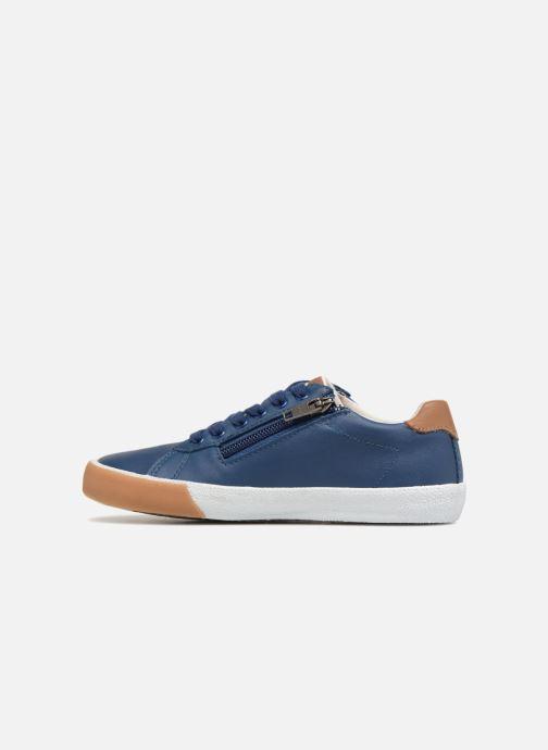 Sneaker P-L-D-M By Palladium Vaneska Nca blau ansicht von vorne