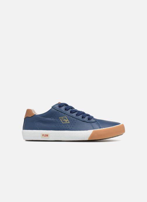 Sneaker P-L-D-M By Palladium Vaneska Nca blau ansicht von hinten