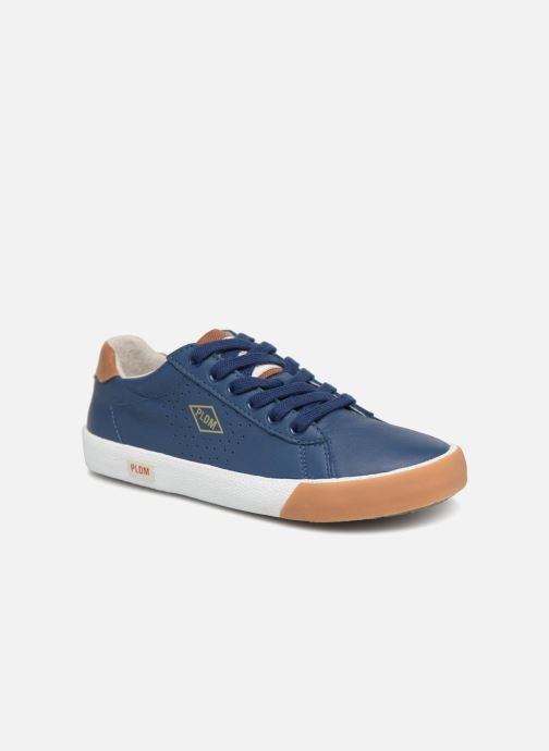 Sneaker P-L-D-M By Palladium Vaneska Nca blau detaillierte ansicht/modell