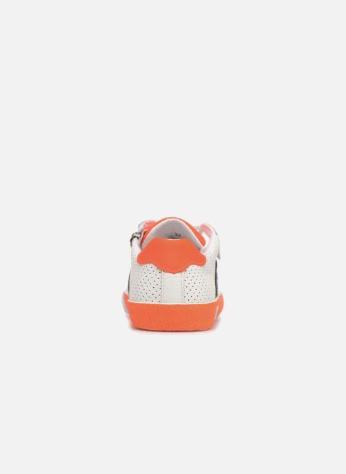 Baskets P-L-D-M By Palladium Vulzy Beige vue droite