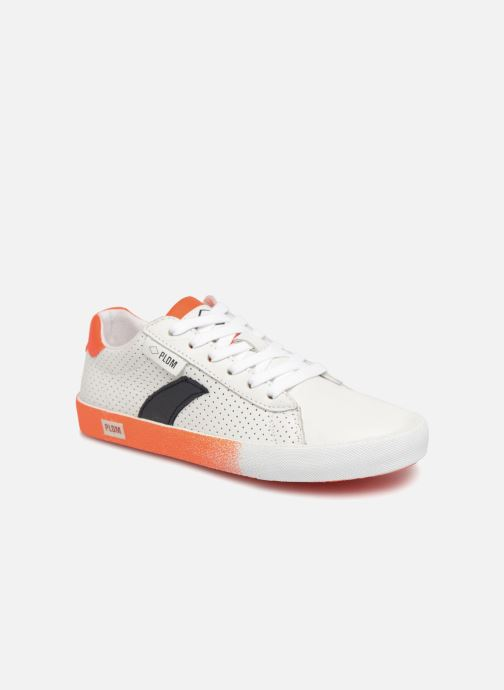 Sneakers P-L-D-M By Palladium Vulzy Beige detail