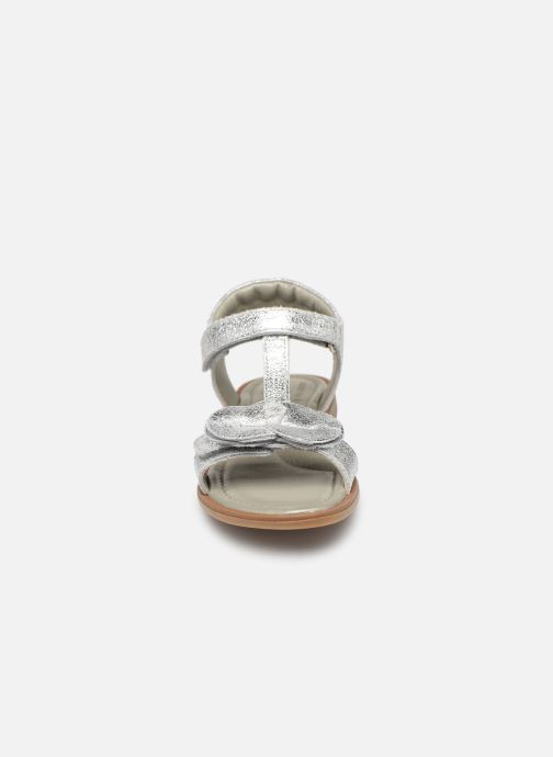 Sandals P-L-D-M By Palladium Siggy Silver model view