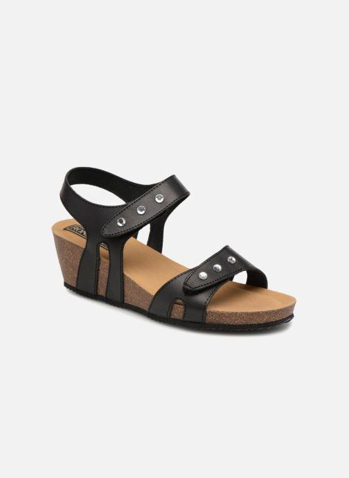 Sandali e scarpe aperte Rondinaud Vero Nero vedi dettaglio/paio