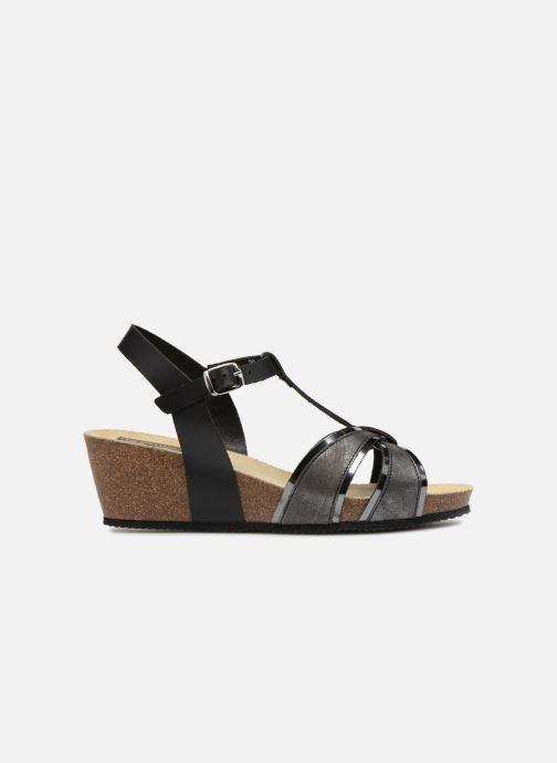 Sandali e scarpe aperte Rondinaud Valira Nero immagine posteriore