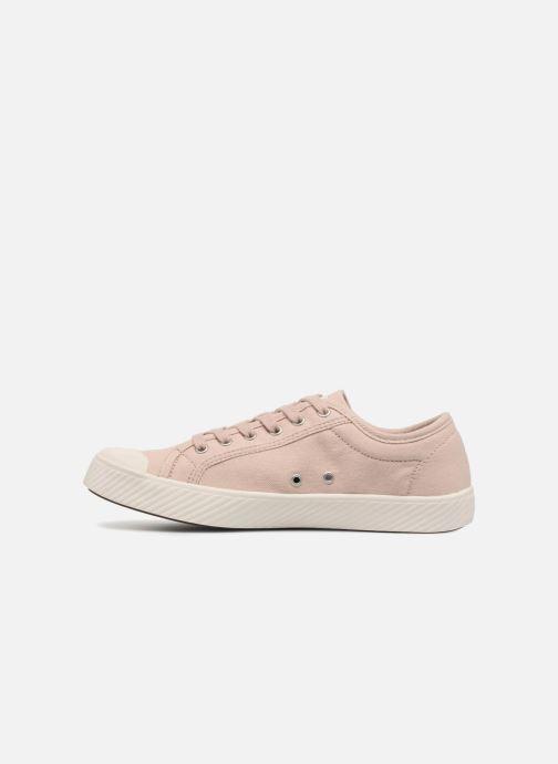 Sneakers Palladium Pallaphoenix Og Cvs Roze voorkant