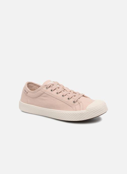 Sneakers Palladium Pallaphoenix Og Cvs Roze detail