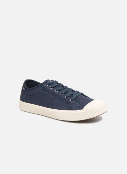 Trainers Palladium Pallaphoenix Og Cvs Blue detailed view/ Pair view