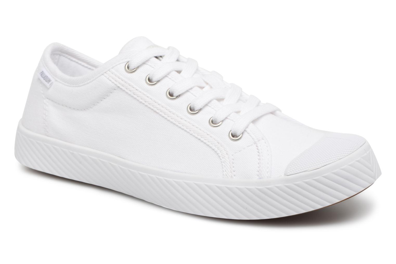 Baskets Palladium Pallaphoenix O C U Blanc vue détail/paire