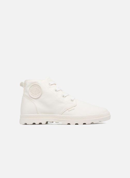 Sneakers Palladium Pampa Free Cvsw Beige immagine posteriore