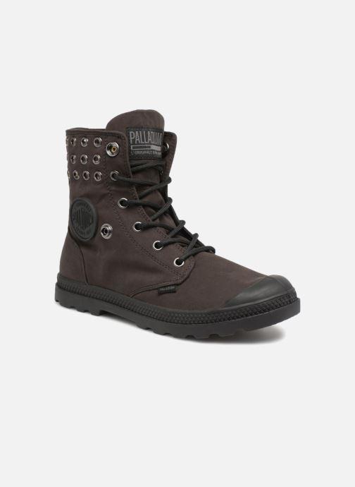 Sneaker Palladium BGY LO  LP SP W schwarz 3 von 4 ansichten