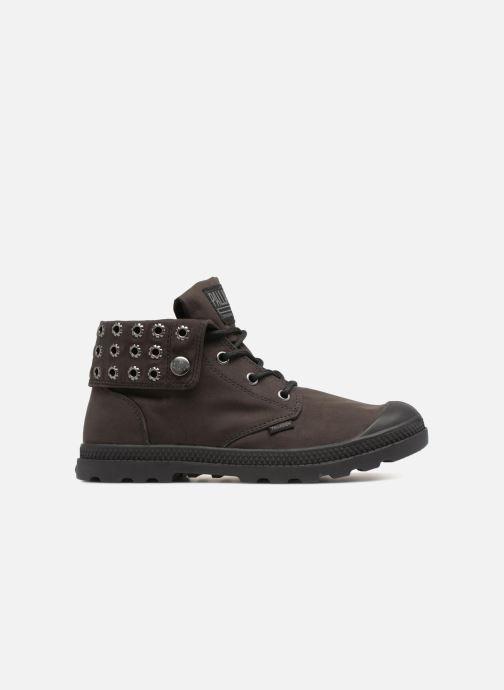 Sneaker Palladium BGY LO  LP SP W schwarz ansicht von hinten