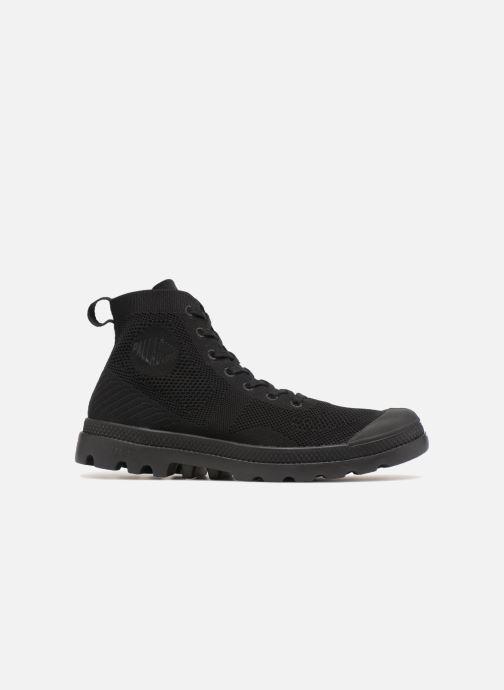Sneakers Palladium Pampa Lite KN U Nero immagine posteriore