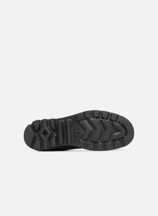 Sneakers Palladium Pampa Lite KN U Nero immagine dall'alto
