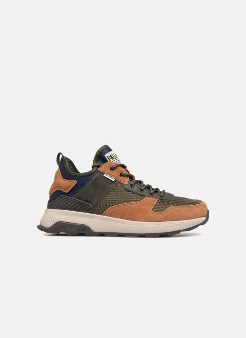 efc6b8c5209 Palladium Axeon Army R M Sneakers 1 Brun hos Sarenza (339439)