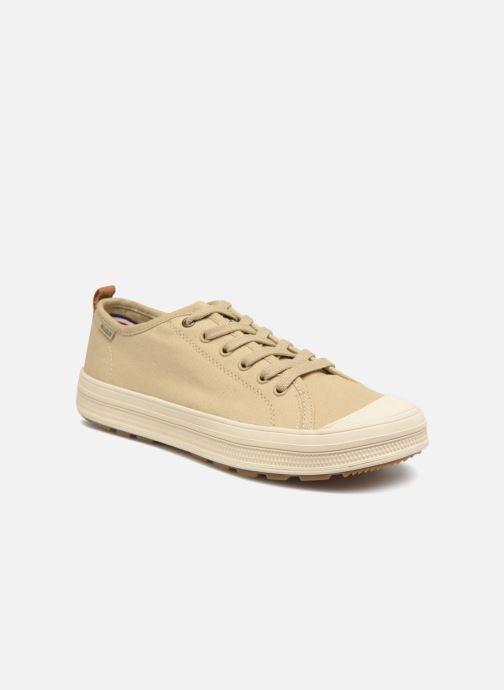 Sneakers Palladium Sub Low Cvs M Beige vedi dettaglio/paio