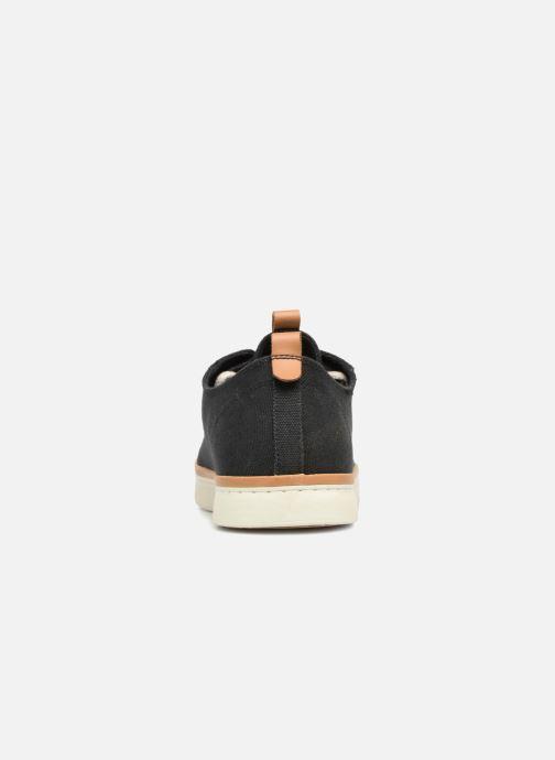 Baskets P-L-D-M By Palladium Free CVS Noir vue droite