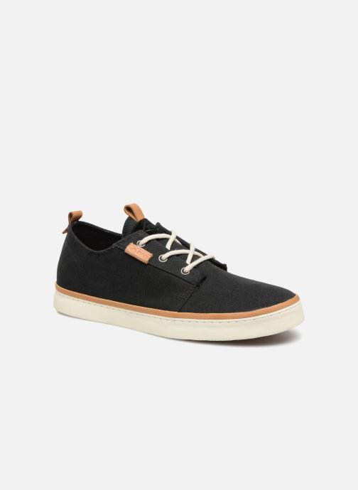 Sneakers P-L-D-M By Palladium Free CVS Zwart detail