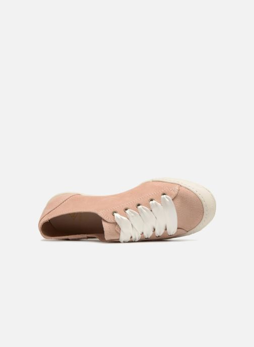 Sneakers P-L-D-M By Palladium Game Sud Roze links