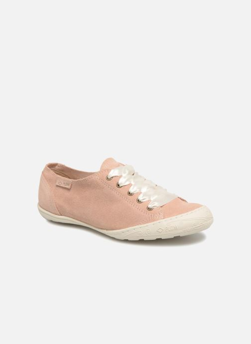 Sneakers P-L-D-M By Palladium Game Sud Roze detail
