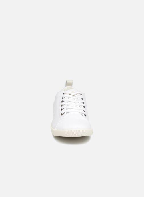 Baskets P-L-D-M By Palladium Bel Twl Blanc vue portées chaussures