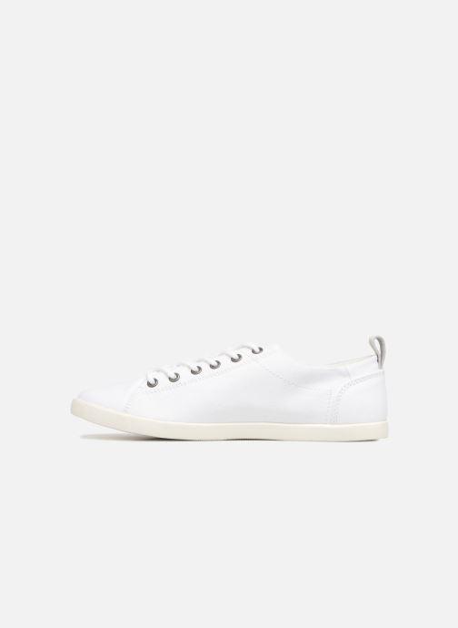 Sneakers P-L-D-M By Palladium Bel Twl Wit voorkant
