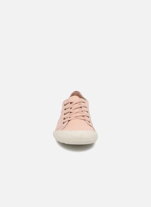 Sneakers P-L-D-M By Palladium Game Vit Roze model