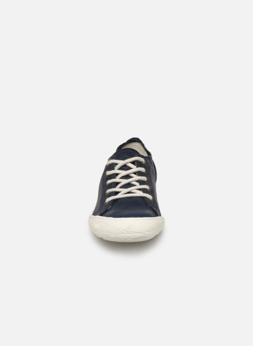 Sneakers P-L-D-M By Palladium Game Vit Blauw model