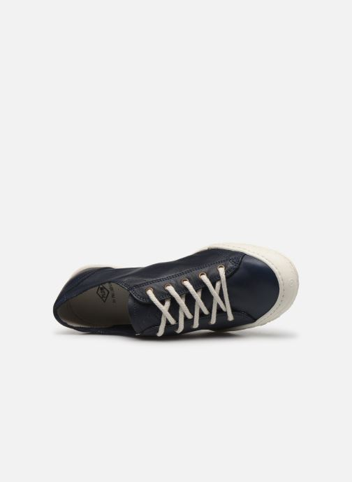 Sneakers P-L-D-M By Palladium Game Vit Blauw links