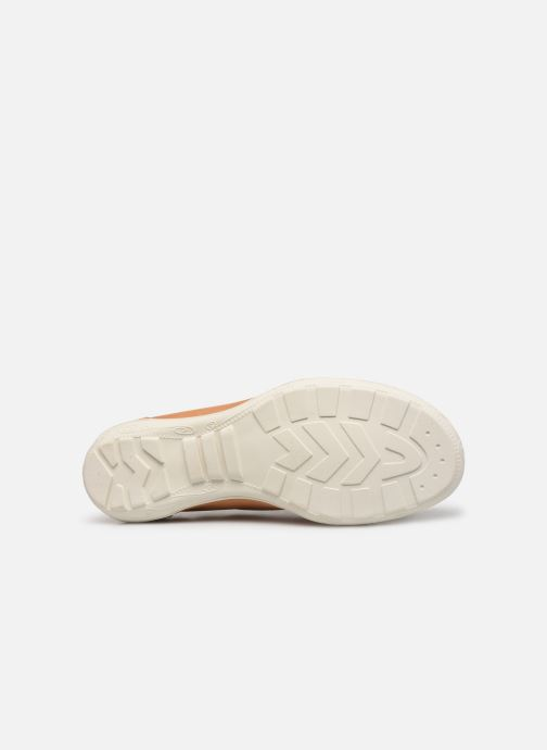 Sneakers P-L-D-M By Palladium Game Vit Beige boven