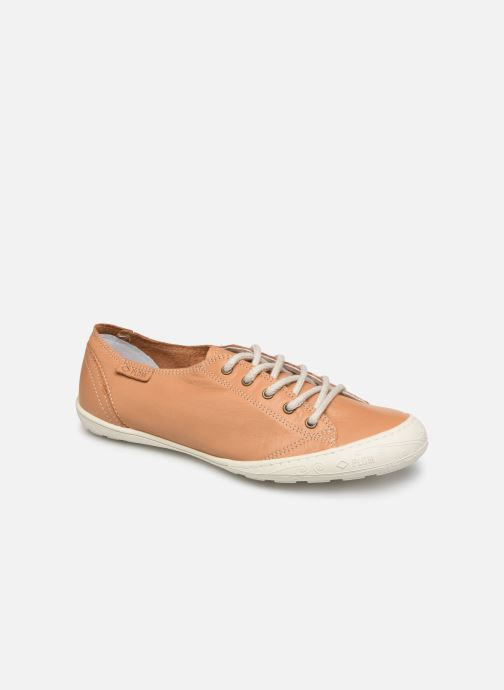 Sneakers P-L-D-M By Palladium Game Vit Beige detail