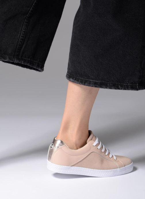 Sneakers P-L-D-M By Palladium Kalexia Sud Roze onder