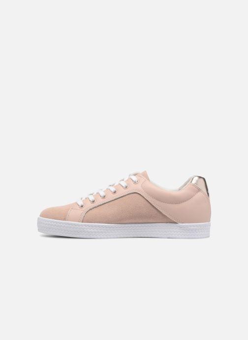 Sneakers P-L-D-M By Palladium Kalexia Sud Roze voorkant