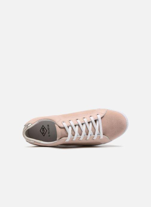 Sneakers P-L-D-M By Palladium Kalexia Sud Roze links