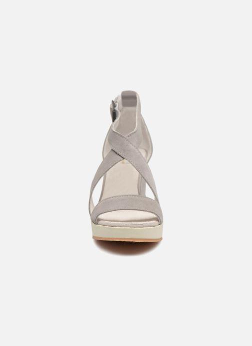 Sandaler P-L-D-M By Palladium Wellton mix Grå se skoene på