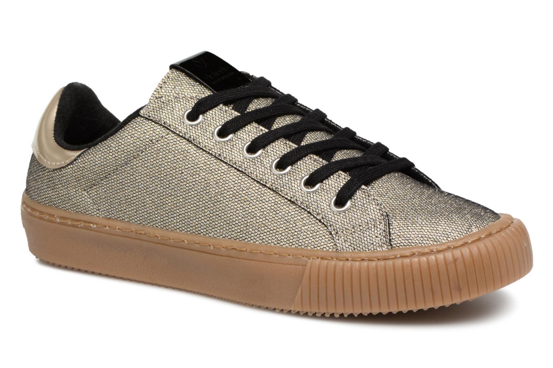 Sneaker Victoria Deportivo Metalizado gold/bronze detaillierte ansicht/modell