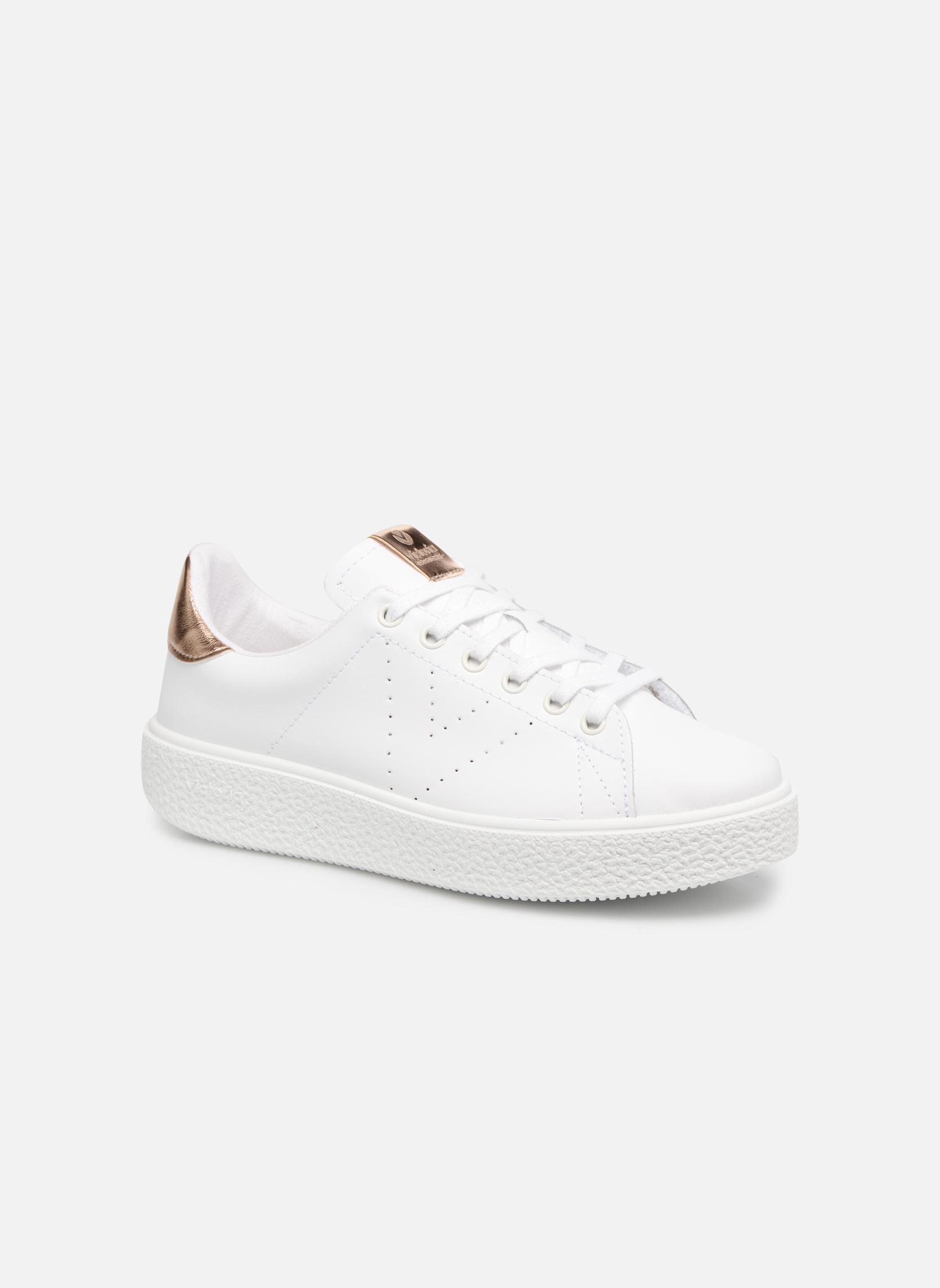 Sneakers Dames Deportivo Piel 2