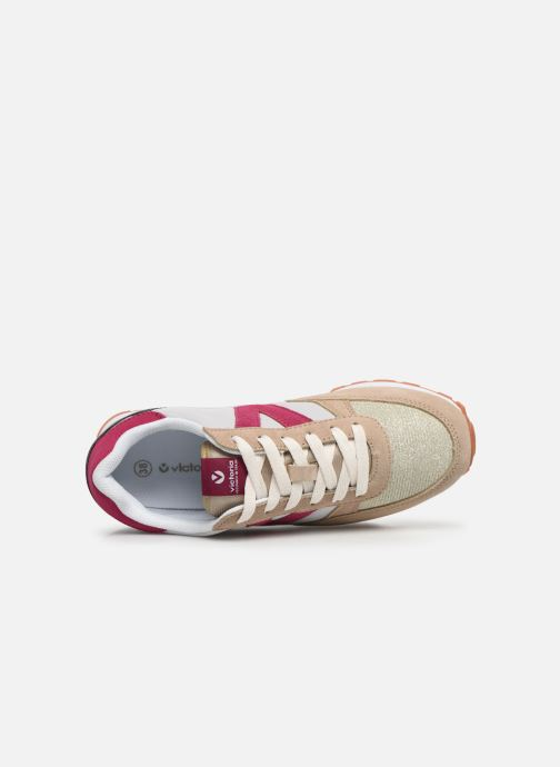 Sneakers Victoria Deportivo Ciclista Multimate Beige links
