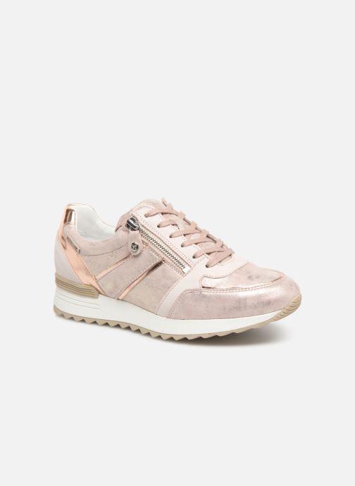 Sneaker Mephisto Toscana rosa detaillierte ansicht/modell