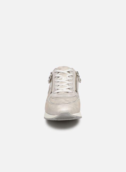 Sneakers Mephisto Toscana Zilver model