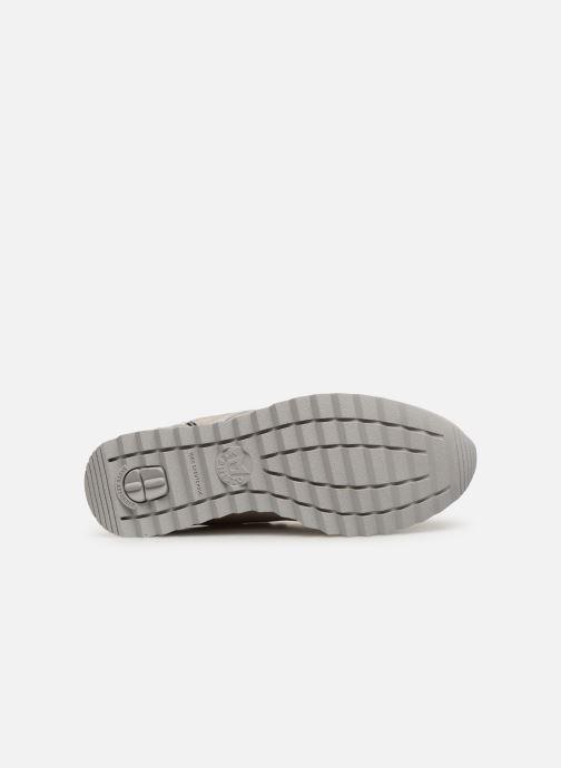 Sneakers Mephisto Toscana Zilver boven