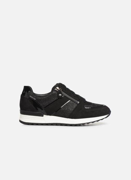 Sneakers Mephisto Toscana Nero immagine posteriore