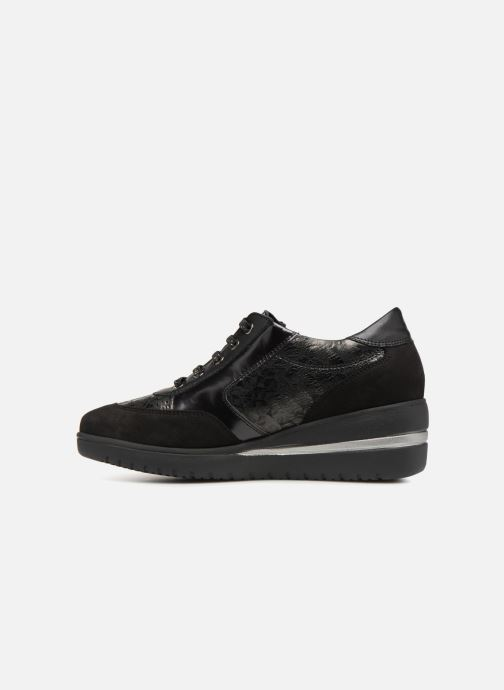Mephisto Patrizia (noir) - Baskets Noir (black) E1MAYIlC