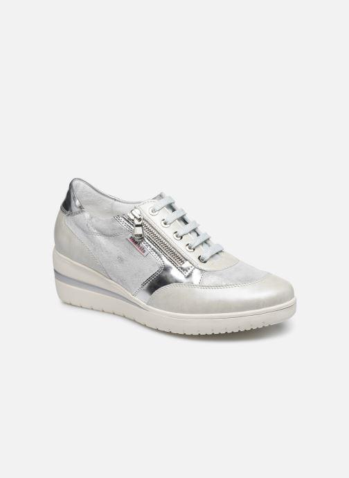 Tendance Femme Sneakers Métallisées sur Sarenza !