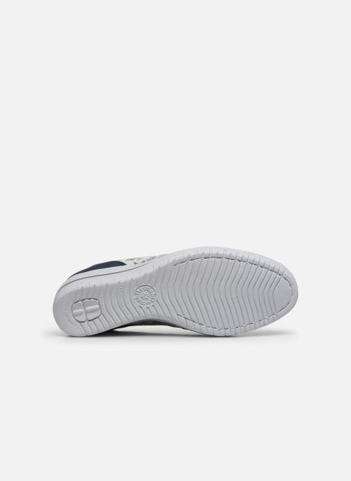 Sneakers Mephisto Patrizia Blauw boven