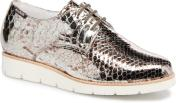 Scarpe con lacci Donna Aurelie