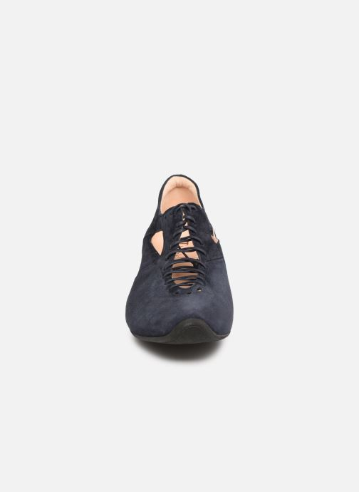 Boots Think! Aida 84255 Blå bild av skorna på